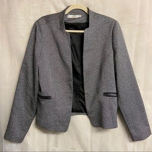 Dex suit jacket